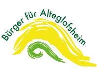 """Logo der """"Bürger für Alteglofsheim"""""""