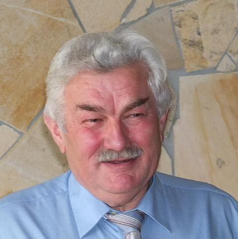 Hans Steinberger