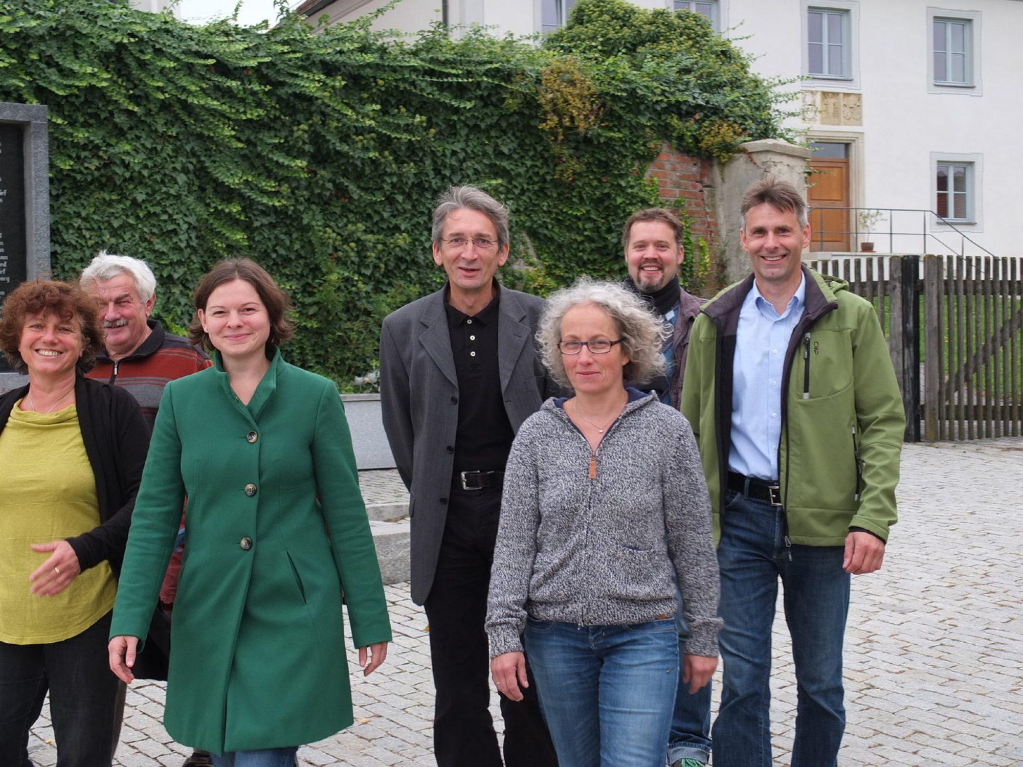 Bürger für Alteglofsheim