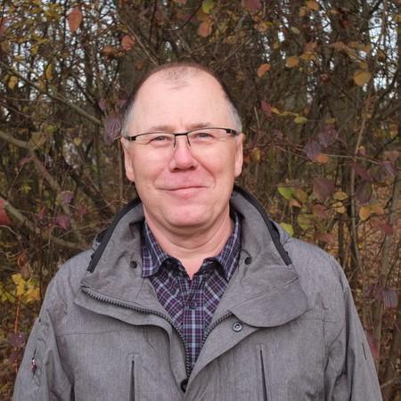 Helmut Schwarzbeck
