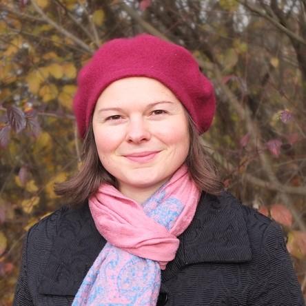 Stefanie Weiß
